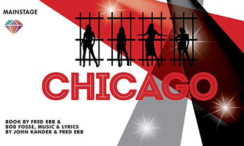 Chicago - Yeah, All That Jazz!