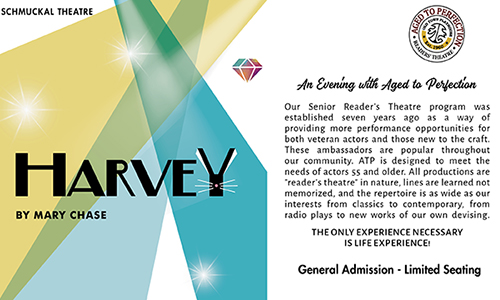 Harvey - Senior Reader's Theatre